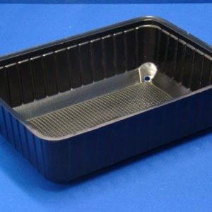 T1862 Quarter Tray - Mainland