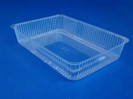 T2103 Fluted Produce Tray