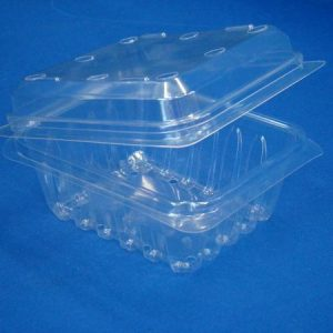 T3622 250gm Clamshell
