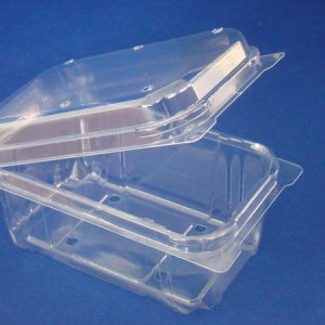 T3628 500gm Clamshell